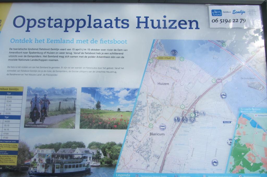 Huizen en omgeving / Huizen and surroundings